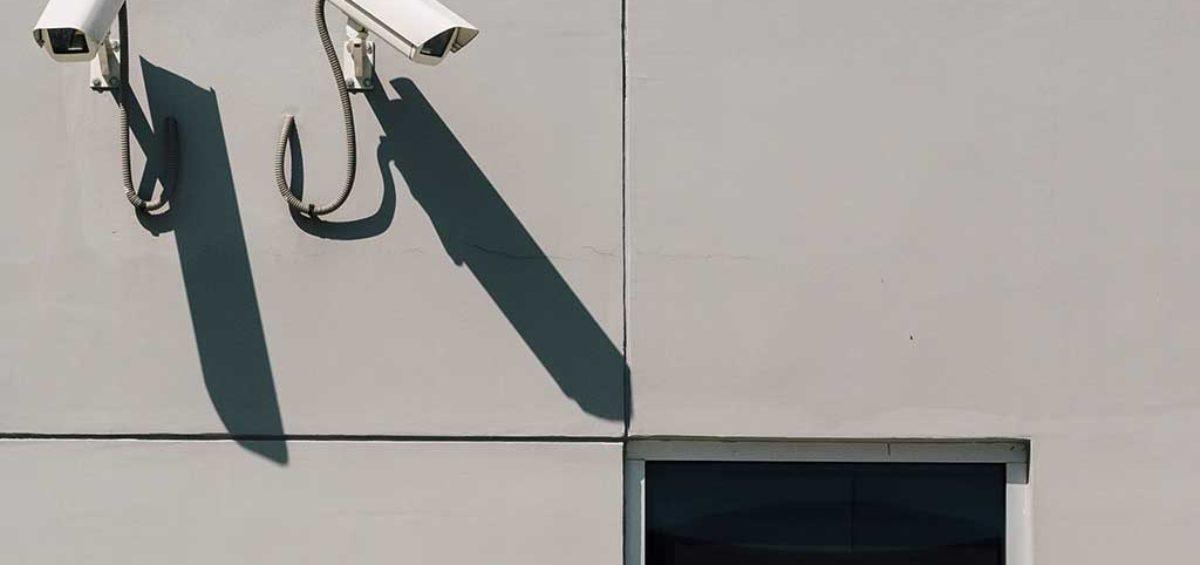 Vigilancia Polígonos Industriales