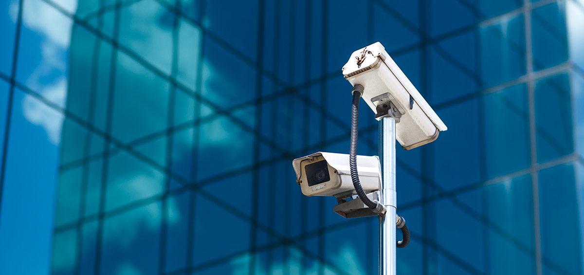Servicio de vigilancia 24 horas