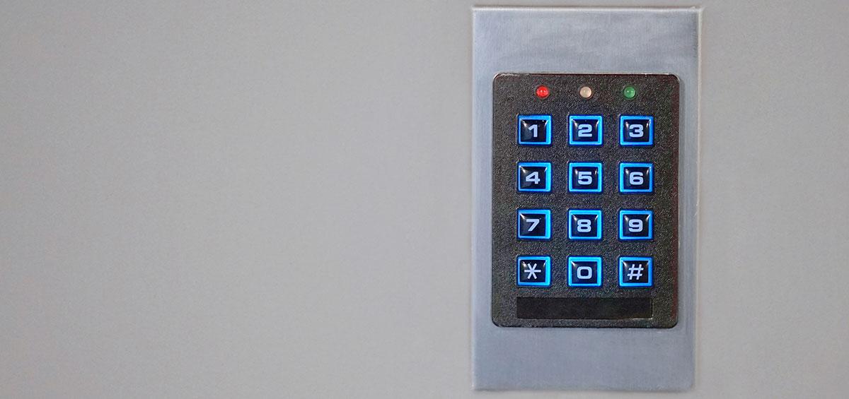 Sistema de alarma para segundas residencias