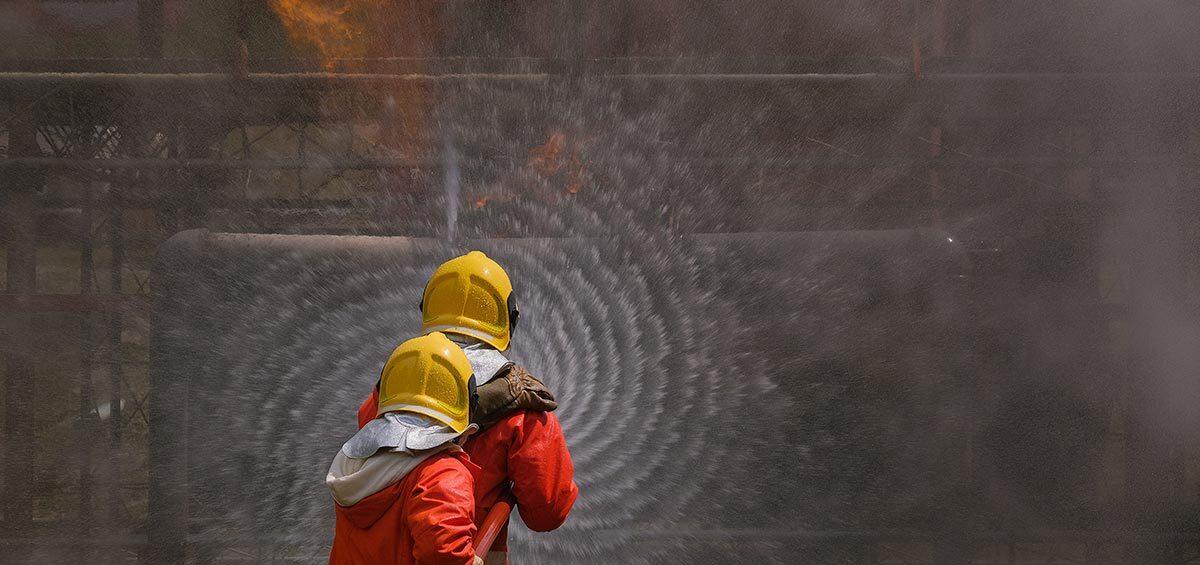 Cómo demostrar un incendio provocado