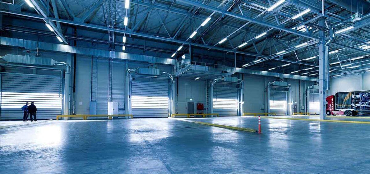 Cinco problemas de los sistemas de seguridad en el ámbito industrial