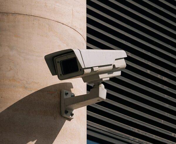 Cámaras de seguridad y protección de datos_