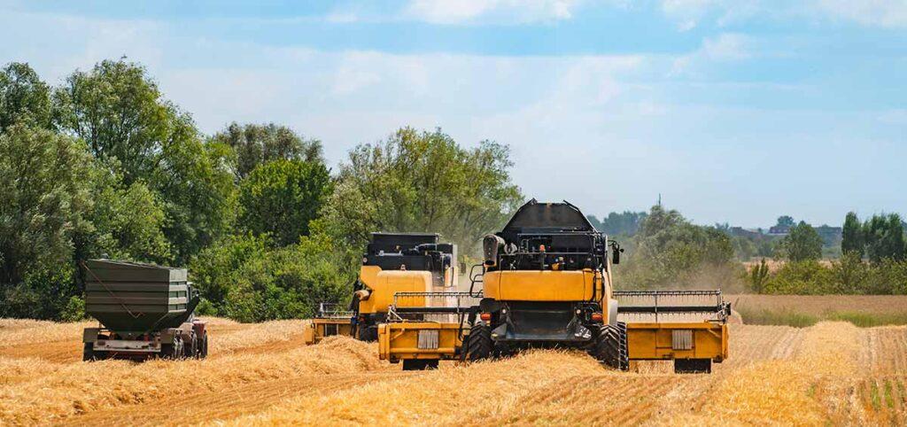 Protección de una explotación agrícola