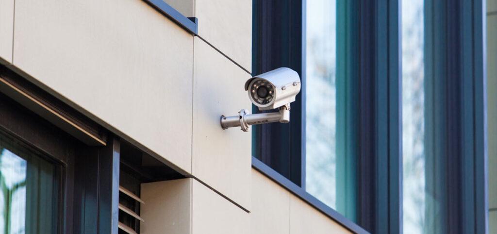 Video vigilancia en comunidades de propietarios - Objetivos y resultados