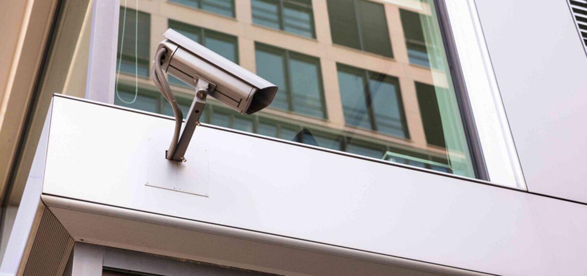 Video vigilancia en edificios - Disuasión, detección y acción