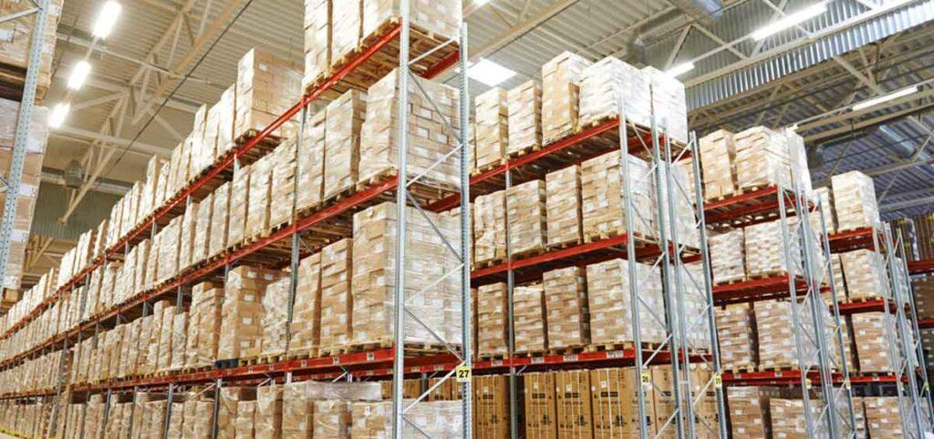 Almacenes de mercancía - Cómo garantizar su seguridad