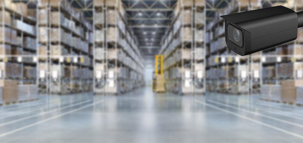 beneficios de tener una buena seguridad en un almacén de mercancía