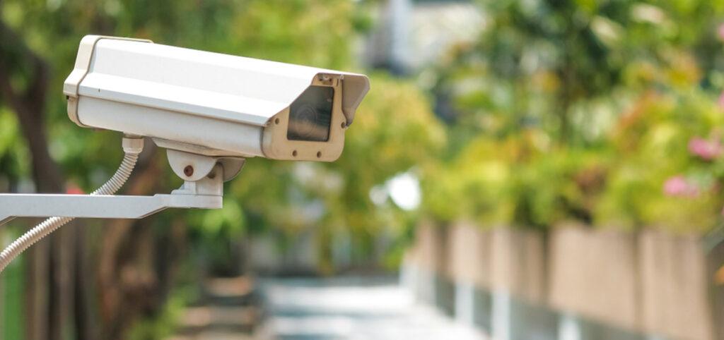 Sistemas de seguridad contra los alunizajes