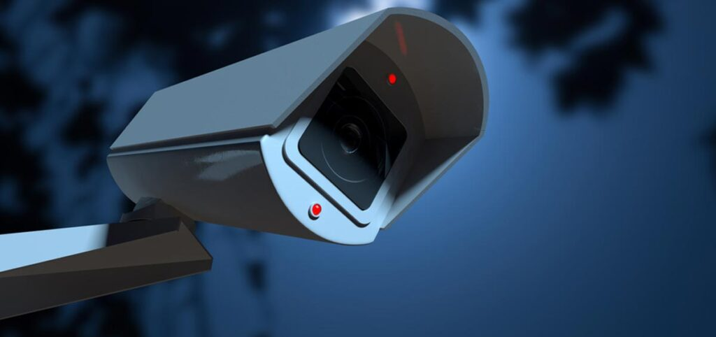 Cómo se consigue una vigilancia nocturna eficaz