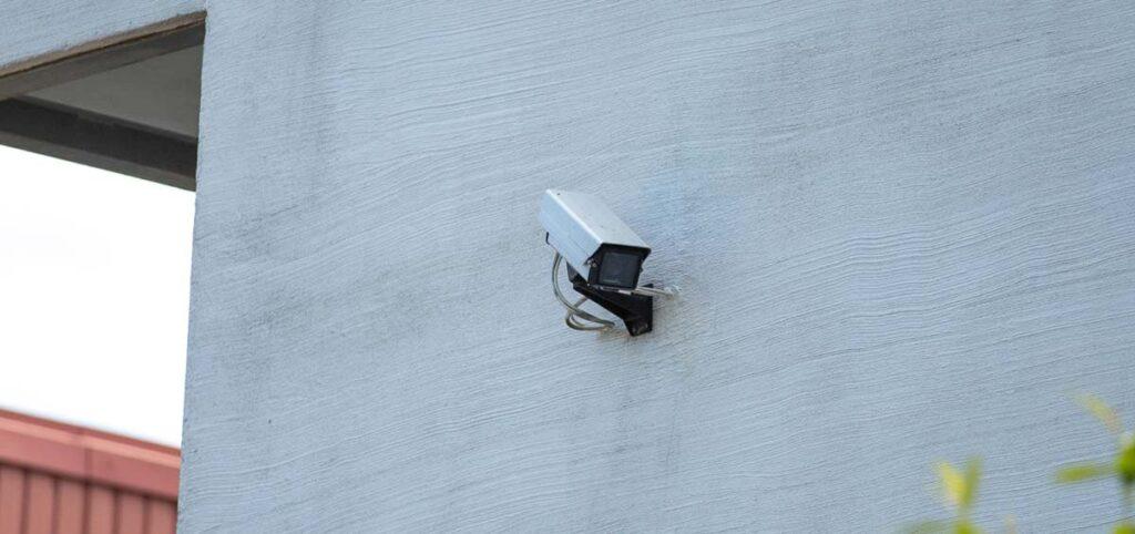 Es necesario tener sistemas de seguridad en los centros educativos