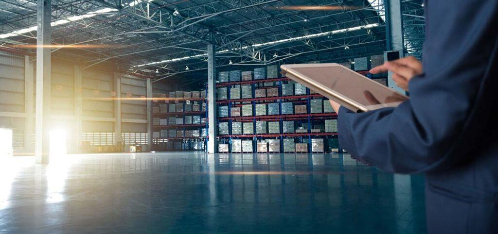 Es posible mejorar la seguridad en una empresa de logística