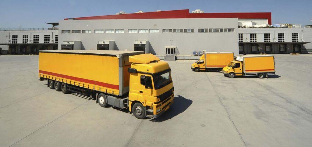 Qué sistema de seguridad utilizar en empresas de logística